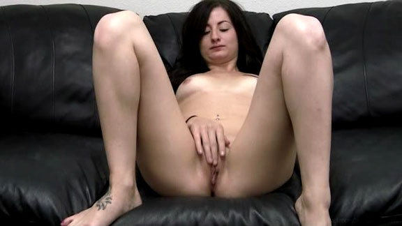 Backroom casting couch sarah