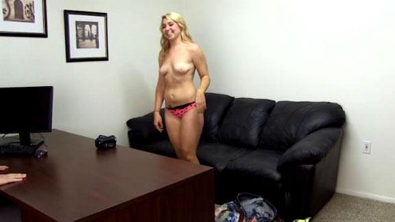 Amateur softcore video