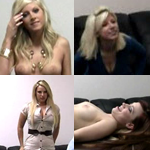 Chenel, Tatiana, CJ, Lacy