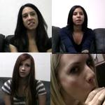 Amber, Winnie, Lacy, Whitney