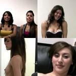Crystal, Jane, Misha, Tria, Kim