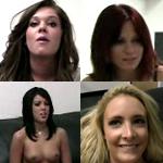 Colby, Lauren, Jenna, Shantel
