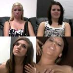 Stacey, Aubrey, Tria, Harmony