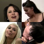 Paula, Jane, Crystal, Bettie, Kendal
