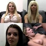 CJ, Kendal, Aubrey, Vicky